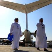 杜拜:世界首座智慧機場現身